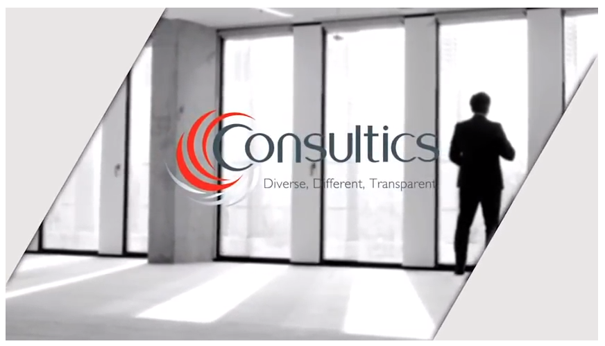 Consultics Youtube Video